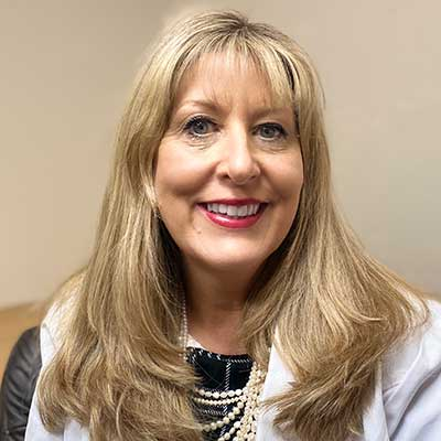 Cindy Houska, Hearing Instrument Specialist